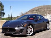 2016 Maserati GranTurismo for sale in Beverly Hills, California 90211