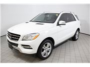 2015 Mercedes-Benz M-Class for sale in Norwood, Massachusetts 02062