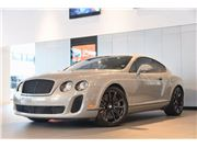 2010 Bentley Continental for sale in Beverly Hills, California 90211