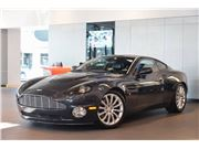 2003 Aston Martin Vanquish for sale in Beverly Hills, California 90211