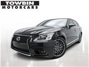 2014 Lexus LS 460 for sale on GoCars.org