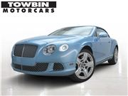 2013 Bentley Continental GT for sale on GoCars.org