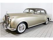 1960 Rolls-Royce Silver Cloud II for sale on GoCars.org