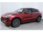 2016 Porsche Macan for sale in Norwood, Massachusetts 02062