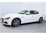 2016 Maserati Ghibli for sale in Norwood, Massachusetts 02062