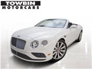 2017 Bentley Continental for sale in Las Vegas, Nevada 89146