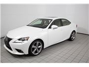 2014 Lexus IS 350 for sale on GoCars.org