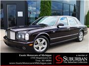 2004 Bentley Arnage for sale in Troy, Michigan 48084