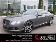 2014 Bentley Continental GT Speed for sale on GoCars.org
