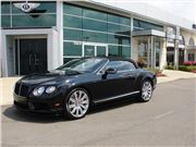 2014 Bentley Continental GTC V8 S for sale on GoCars.org