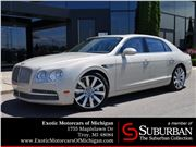 2014 Bentley Flying Spur for sale on GoCars.org