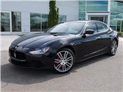 2017 Maserati Ghibli for sale on GoCars.org