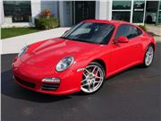 2010 Porsche 911 for sale in Troy, Michigan 48084
