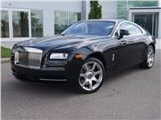 2014 Rolls-Royce Wraith for sale in Troy, Michigan 48084