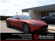 2017 Aston Martin DB11 for sale in Troy, Michigan 48084