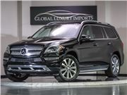 2015 Mercedes-Benz GL-Class for sale in Burr Ridge, Illinois 60527