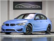 2016 BMW M3 for sale on GoCars.org