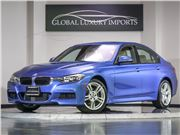 2014 BMW 3 Series for sale in Burr Ridge, Illinois 60527