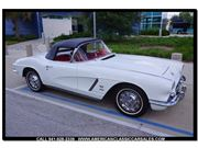 1962 Chevrolet Corvette for sale in Sarasota, Florida 34232