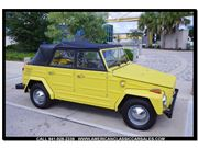 1973 Volkswagen Thing for sale in Sarasota, Florida 34232