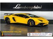 2015 Lamborghini Aventador SV for sale on GoCars.org