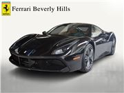 2016 Ferrari 488 GTB for sale in Beverly Hills, California 90212