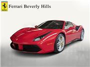 2016 Ferrari 488 Spider for sale in Beverly Hills, California 90212