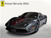 2015 Ferrari 458 Speciale Aperta for sale in Beverly Hills, California 90212