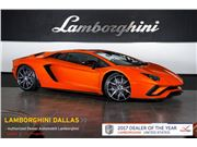 2018 Lamborghini Aventador S for sale in Richardson, Texas 75080