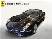2009 Ferrari 599 GTB Fiorano for sale in Beverly Hills, California 90212