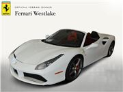 2017 Ferrari 488 Spider for sale in Thousand Oaks, California 91361