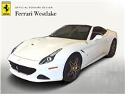 2016 Ferrari California T for sale in Thousand Oaks, California 91361