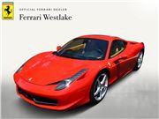 2014 Ferrari 458 Italia for sale in Thousand Oaks, California 91361