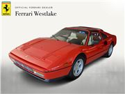 1988 Ferrari 328 for sale in Thousand Oaks, California 91361
