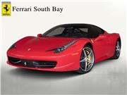 2013 Ferrari 458 Italia for sale in Torrance, California 90505