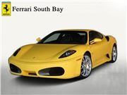 2007 Ferrari F430 for sale in Torrance, California 90505