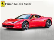 2015 Ferrari 458 Italia for sale in Redwood City, California 94061