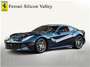 2015 Ferrari F12berlinetta for sale on GoCars.org