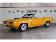 1971 Plymouth Cuda for sale on GoCars.org