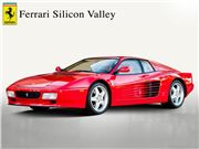 1994 Ferrari 512 Tr for sale in Redwood City, California 94061