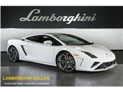 2014 Lamborghini Gallardo for sale in Richardson, Texas 75080