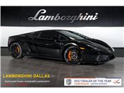 2013 Lamborghini Gallardo LP550-2 for sale in Richardson, Texas 75080
