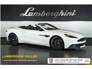 2016 Aston Martin Vanquish Carbon Volante for sale on GoCars.org