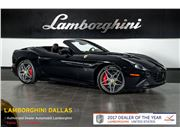 2015 Ferrari California T for sale in Richardson, Texas 75080