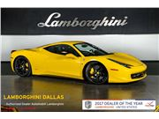 2010 Ferrari 458 for sale in Richardson, Texas 75080