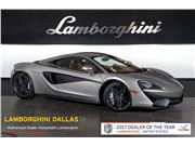 2016 McLaren 570S for sale in Richardson, Texas 75080