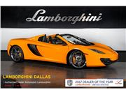 2013 McLaren MP4-12C for sale in Richardson, Texas 75080