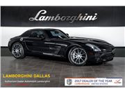 2012 Mercedes-Benz SLS AMG for sale on GoCars.org