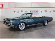 1967 Pontiac GTO for sale on GoCars.org