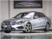 2014 Mercedes-Benz E-Class for sale on GoCars.org
